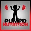 Pump'd Nutrition