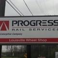 Progress Rail Services