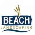 Beach Landscaping
