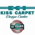 Kiss Carpet Inc