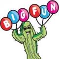 Big Fun Balloons