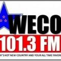Weco Radio Station