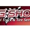 CG Shop Diesel Truck & Tire Service
