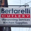 Bertarelli Cutlery