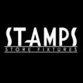 Stamps Store Fixtures