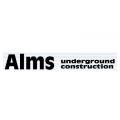 Alms Underground Construction Inc.