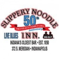 Slippery Noodle