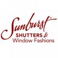 Sunburst Shutters Sacramento