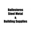 Ballesteros Steel Metal & Building Supplies