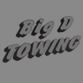 Big D Towing