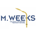 M Weeks Welding Laboratory Testing & School Inc