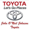 John O'neil Johnson Toyota