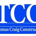 Thomas Craig Construction