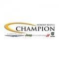 Champion Chrysler Jeep Dodge