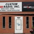 Custom Radio Inc
