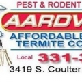 Aardvark Affordable Pest & Termite Control