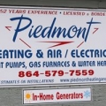 Piedmont Heating and Electrical