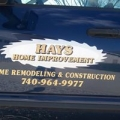 Hays Home Improvement