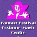 Fantasy Festival Costumes & Magic