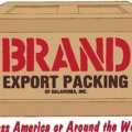 Brand Export Packing of Oklahoma Inc