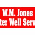 WM Jones Water Well Service