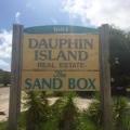 Dauphin Island Real Estate