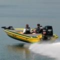 Bullet Boats Inc