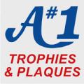 A-1 Trophies & Plaques