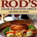Rod's Steak & Seafood Grille