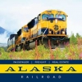 Alaska Railroad Corp