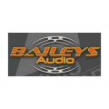 Bailey's Audio