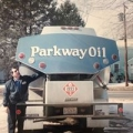 Parkway Oil Company