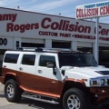 Tommy Rogers Collision Center