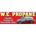 W. E. Propane
