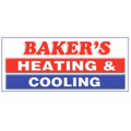 Bakers Heat and Air Conditioning Inc