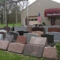 Milligan Memorials