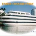Sir Winston Luxury Yacht Charter