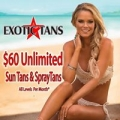 Exotic Tans