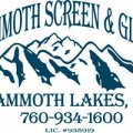 Mammoth Screens and Glass