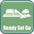 Ready Set Go Sport Readiness for Children