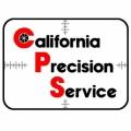 California Precision Service