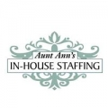 In-House Staffing At Aunt Ann's
