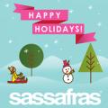Sassafras Enterprises Inc