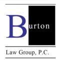 Burton Law Group, P.C.