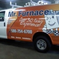 Mr. Furnace & Air Conditioning