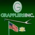 Grapplers Inc.