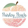 The Paisley Peach