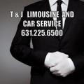 T&J Limousine and Car Service