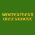 Winter Fresh Green House