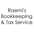 Raemi's Bookkeeping & Tax Service